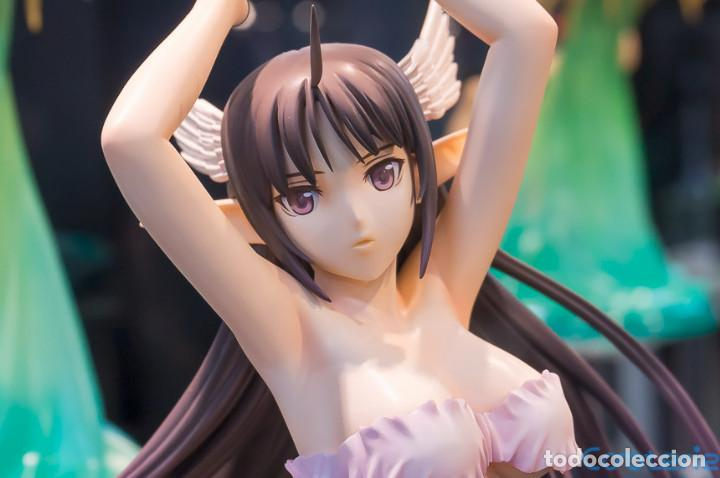 Figuras y Muñecos Manga: Shining Wind Xecty Goddess Of Wind 1/6 Pvc Figure Kotobukiya F/s 798525460026 - Foto 6 - 121248075
