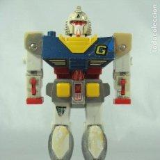 Figuras y Muñecos Manga: GUNDAM RX-78 SUPER COMBINATION - ROBOT DIE-CAST - HECHO POR CLOVER EN JAPÓN EN 1980. Lote 121904747