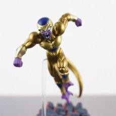 Figuras y Muñecos Manga: FIGURA DRAGON BALL Z SUPER GOLD FREEZER. Lote 132835237