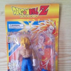 Figuras y Muñecos Manga: DRAGON BALL Z SUPER BATTLE COLLECTION MINI - VEGETTO SUPER SAIYAN - BOOTLEG. Lote 122624615