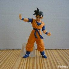 Figuras y Muñecos Manga: FIGURA DRAGON BALL - 8 CM. Lote 125277767