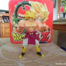 Figuras y Muñecos Manga: FIGURA DE ACCIÓN DRAGON BALL Z - APROXIMADAMENTE 14 CM . Lote 126304959