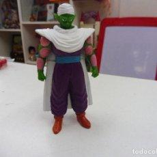 Figuras y Muñecos Manga: FIGURA ARTICULADA GOMA PVC DRAGON BALL Z PICCOLO BANDAI 2008 B/S.T.. Lote 127147147