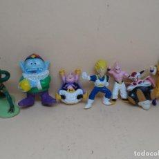 Figuras y Muñecos Manga: LOTE DE FIGURAS DRAGON BALL VARIADAS. Lote 127632527