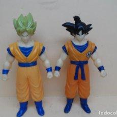 Figuras y Muñecos Manga: LOTE DE FIGURAS DRAGON BALL Z 2008 BANDAI. Lote 127633223