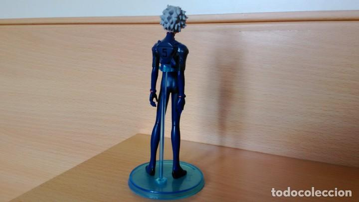 Figuras y Muñecos Manga: Figura Kaworu Nagisa 16cm (Neon Genesis Evangelion) BANPRESTO - Foto 3 - 134846134
