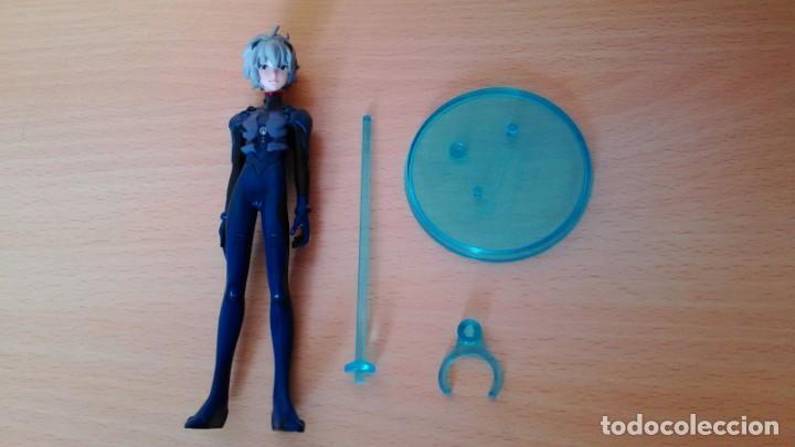 Figuras y Muñecos Manga: Figura Kaworu Nagisa 16cm (Neon Genesis Evangelion) BANPRESTO - Foto 4 - 134846134