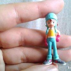 Figuras y Muñecos Manga: DIGIMON: FIGURA SORA 4CM (BANDAI). Lote 134927894