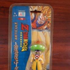 Figuras y Muñecos Manga: DRAGON BALL Z - ANDROID 15 - AB TOYS - NUEVA. Lote 62609288