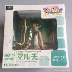 Figuras y Muñecos Manga - Figura TO HEART HMX-12 1:8 Scale Pre Painted Figure SEXY Anime KOTOBUKIYA - 139492918
