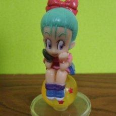 Figuras y Muñecos Manga: FIGURA GOMA PVC BULMA - DRAGON BALL Z. Lote 139716970