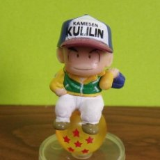 Figuras y Muñecos Manga: FIGURA GOMA PVC KRILIN - DRAGON BALL Z. Lote 139717190