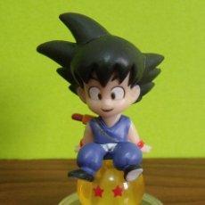 Figuras y Muñecos Manga: FIGURA GOMA PVC SON GOKU - DRAGON BALL Z. Lote 139717318
