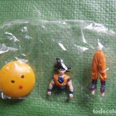 Figuras y Muñecos Manga: FIGURA GOMA PVC SON GOKU - DRAGON BALL Z. Lote 139723686