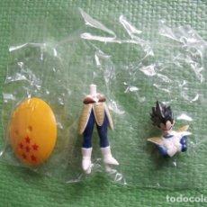 Figuras y Muñecos Manga: FIGURA GOMA PVC VEGETA - DRAGON BALL Z. Lote 139723882
