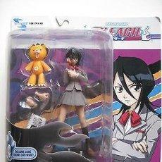 Figuras y Muñecos Manga - BLEACH SHONEN JUMP RUKIA - 139902230