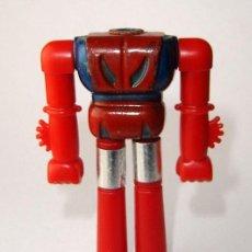 Figuras y Muñecos Manga: ANTIGUO ROBOT SHOGUN WARRIORS MATTEL NACORAL TIPO MAZINGER Z AÑOS 70 80. Lote 140089954