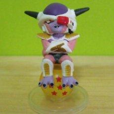 Figuras y Muñecos Manga: FIGURA GOMA PVC FREEZER - DRAGON BALL Z. Lote 141145026