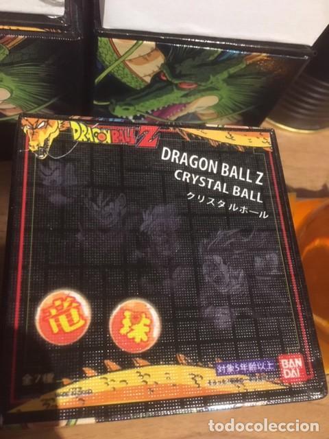 Figuras y Muñecos Manga: 7 BOLAS DE DRAGON TAMAÑO REAL 7,5 CM - BOLA DE DRAC - DRAGON BALL - BOLA DE DRAGON - BANDAI - Foto 11 - 141681922