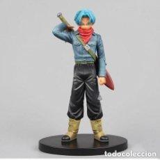 Figuras y Muñecos Manga: DRAGON BALL Z DXF THE SUPER WARRIORS TRUNKS VOL1 TORANKS PVC E. Lote 141994666