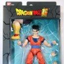 Figuras y Muñecos Manga: DRAGON BALL BOLA DE DRAGON MYSTIC GOHAN GOKU BANDAI NEW. Lote 144022502