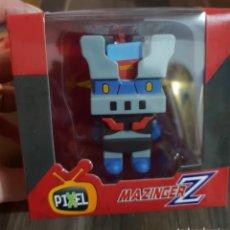 Figuras y Muñecos Manga: MAZINGER Z PIXEL. Lote 144274960