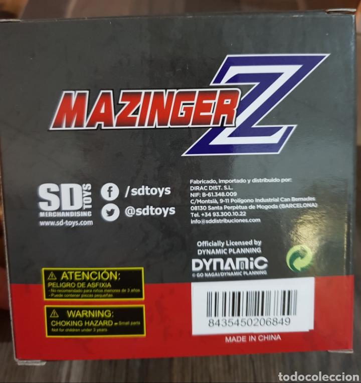 Figuras y Muñecos Manga: MAZINGER Z PIXEL - Foto 3 - 144274960
