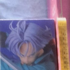 Figurines et Jouets Manga: DRAGON BALL TRUNKS- SAIYAN SON GOKU - FREEZER - 18 CM APROX - BANPRESTO TENKAICHI BUDOKAI 4. Lote 144552114