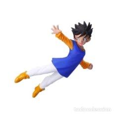 Figuras y Muñecos Manga: FIGURA DRAGON BALL Z GASHAPON VIDEL ¡NUEVA Y PRECINTADA!. Lote 146946740