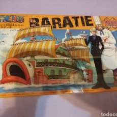 Figuras y Muñecos Manga: ONE PIECE GRAND SHIP COLLECTION BARATIE - BANDAI JAPAN 2014 MAQUETA BARCO FIGURA NUEVA !. Lote 149867042
