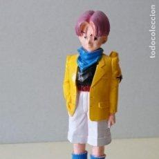 Figuras y Muñecos Manga: FIGURA DRAGÓN BALL Z TRUNKS BOLA DE DRAGON DBZ DRAGÓNBALL. Lote 150751510