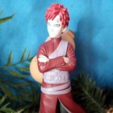 Figuras y Muñecos Manga: FIGURA PVC - GAARA , PERSONAJE DE NARUTO SHIPPUDEN - 17 CM - TOYNAMI -. Lote 150990498