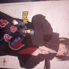 Figuras y Muñecos Manga: FIGURA ITACHI 05 NARUTO SHIPPUDEN COLECCIÓN ALTAYA. Lote 207355228