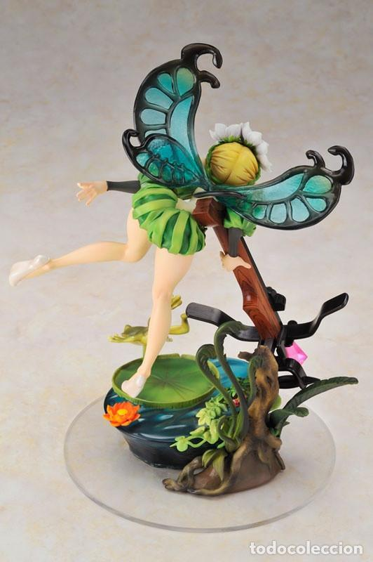 Figuras y Muñecos Manga: Odin Sphere: Mercedes PVC Figure 23 CM ALTER - Foto 2 - 152508710