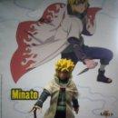 Figuras y Muñecos Manga: FIGURA MINATO 08 NARUTO SHIPPUDEN COLECCIÓN ALTAYA. Lote 152999566