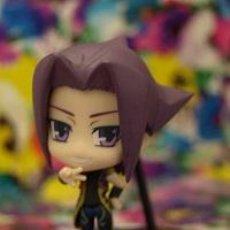 Figuras y Muñecos Manga: FIGURA GASHAPON. Lote 154330782