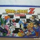 Figuras y Muñecos Manga: ALFREEDOM PLANETA JUEGO DE MESA DRAGON BALL Z CHESS EL AJEDREZ DE SON GOKU 1998. Lote 155666598