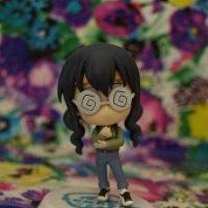 Figuras y Muñecos Manga: FIGURA SAORI. Lote 156555286