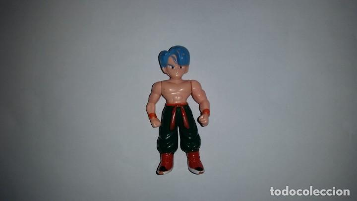 DRAGON BALL DRAGONBALL Z BOLA DE DRAGON TRUNKS SBC VOL 16 BANDAI SOLO FIGURA (Juguetes - Figuras de Acción - Manga y Anime)