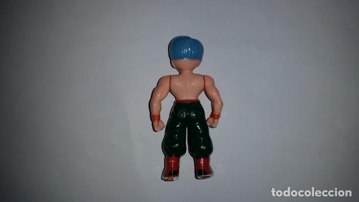 Figuras y Muñecos Manga: Dragon Ball DragonBall Z Bola de Dragon Trunks SBC vol 16 BanDai Solo figura - Foto 2 - 157798426