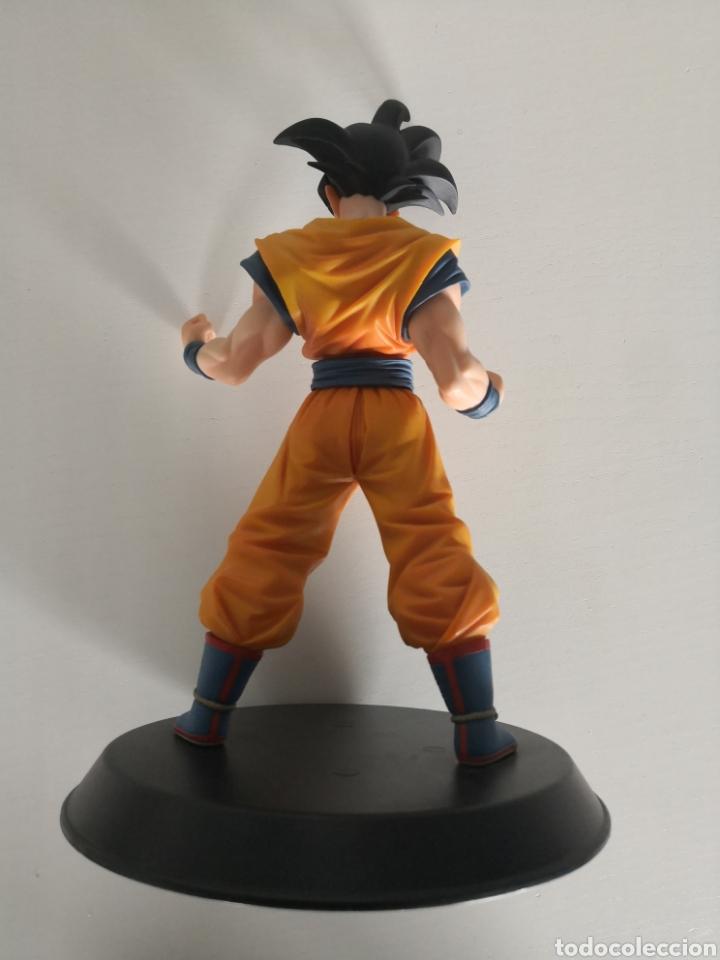 Figuras y Muñecos Manga: Figura Banpresto de Goku de Dragon Ball de la serie de manga - Foto 2 - 160488537