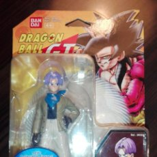 Figuras y Muñecos Manga: DRAGON BALL GT - TRUNKS - BANDAI. Lote 161701102