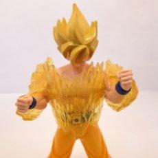 Figuras y Muñecos Manga: SON GOKU SUPER SAIYAN POWER BOOSTER 2008. Lote 162036022