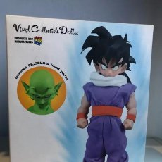 Figuras y Muñecos Manga - Dragon Ball Z Son Gohan + Piccolo head 1/6 -Medicom - 165054598