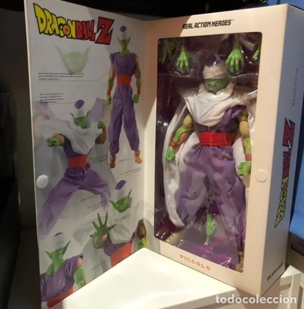 Figuras y Muñecos Manga: Dragon Ball Z Piccolo 1/6 Figure - RAH Medicom - Foto 2 - 165054770