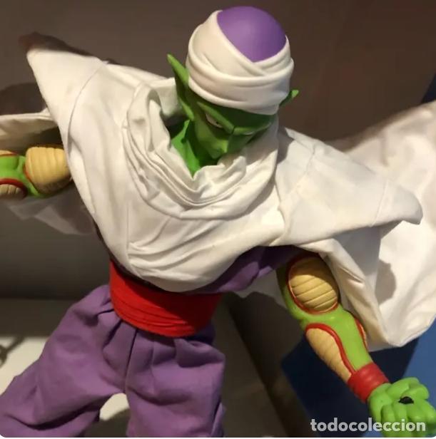 Figuras y Muñecos Manga: Dragon Ball Z Piccolo 1/6 Figure - RAH Medicom - Foto 7 - 165054770