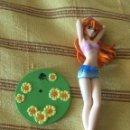Figuras y Muñecos Manga: FIGURA ANIME MANGA LEO 18 CMS MADE IN JAPAN (A31). Lote 165553786
