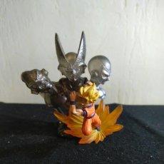 Figuras y Muñecos Manga: DRAGON BALL IMAGINATION GOKU VILLANOS. Lote 166703538