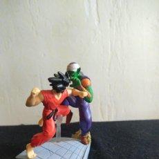Figuras y Muñecos Manga: DRAGON BALL IMAGINATION GOKU PICCOLO. Lote 166706054