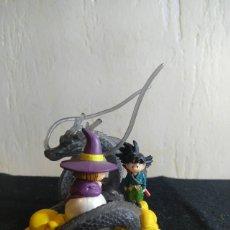Figuras y Muñecos Manga: DRAGON BALL IMAGINATION GOKU BABA SHENRON. Lote 166706206